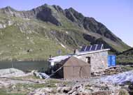 Refuge de Benasque